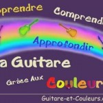 Apprendre la guitare la methode