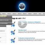 Formation WordPress Video